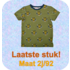 Baba-Babywear T-shirt boys 'tiger