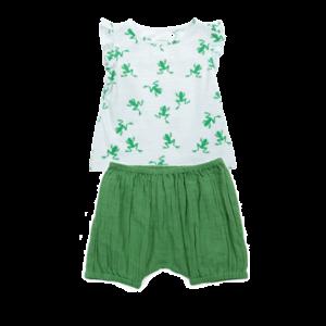 Lily Balou Bloomer grassgreen