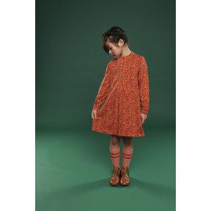 Lily Balou Cilou dress 'foxes'