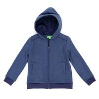 Lily Balou Tristan hoodie 'blue'