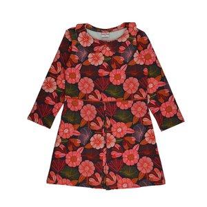 Baba-Babywear Collar dress 'flora'
