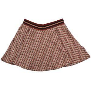 Baba-Babywear Full circle skirt 'cubes'