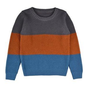 Baba-Babywear Gestreepte pullover 'stripes'