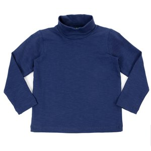 Lily Balou Emiel turtleneck 'dark blue'