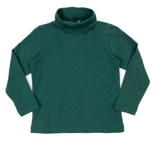 Lily Balou Emiel turtleneck 'dark green'