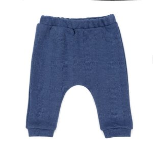 Lily Balou Tommy baby trousers 'blue'