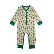 Baba-Babywear kruippakje met beren