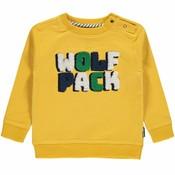 Tumble 'n dry Gele sweater 'wolf pack'