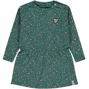 Tumble 'n dry Groen kleedje 'Jira'