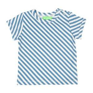 Lily Balou Kas Baby Shirt 'diagonal stripes'