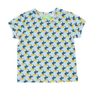 Lily Balou Kas Baby Shirt 'Toucans'