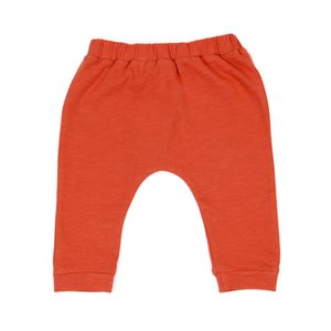 Lily Balou Tommy baby trousers 'chili'