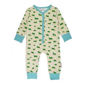Baba-Babywear Bodysuit 'grasshopper'
