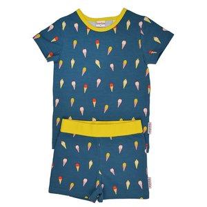 Baba-Babywear Pyjama 'ice-cream'