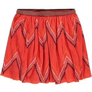 Tumble 'n dry Oranje plisserok 'lolita'