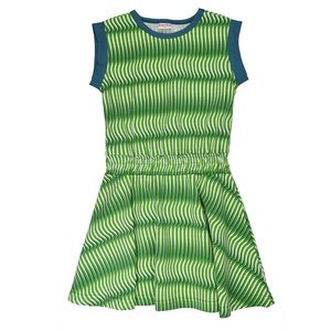 Baba-Babywear Cindy dress 'wave'