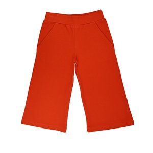 Baba-Babywear Rode Culotte broek