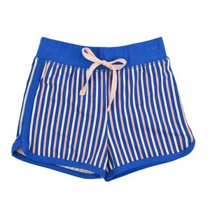 Baba-Babywear Short 'stripes'
