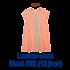 Lily Balou Jacquard Aline kleedje 'wicker'