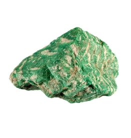 Amazoniet (Russisch) ruw 50 - 100 gram
