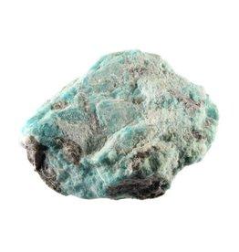 Amazoniet ruw 100 - 175 gram