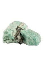 Amazoniet ruw 25 - 50 gram