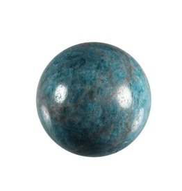 Apatiet edelsteen bol 42,6 mm