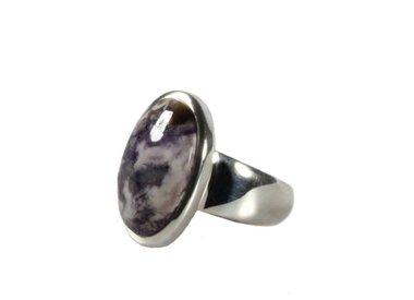 Tiffany stone ringen