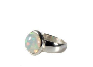 Opaal ringen