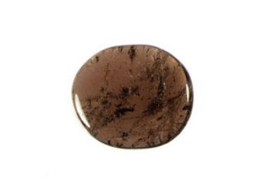 Platte stenen O - R