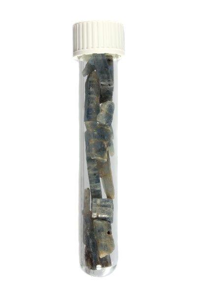Kyaniet voor edelsteenwater   glas