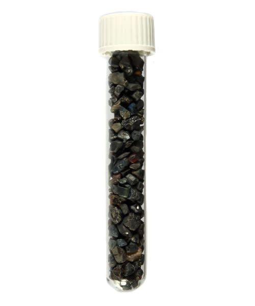 Saffier voor edelsteenwater | glas