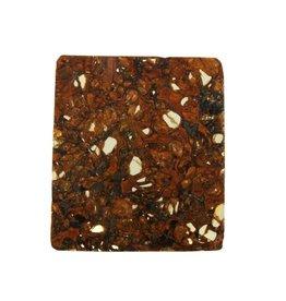 Pallasiet schijfje 5,5 x 5 x 0,2 cm / 12,86 gram