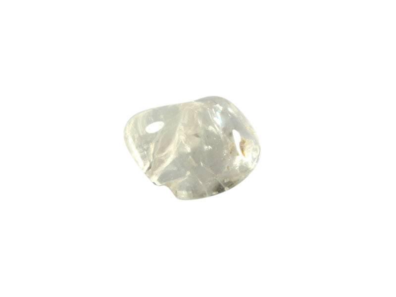 Orthoklaas steen getrommeld 2 - 5 gram