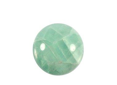 Groene fluoriet