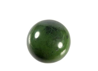 Groene jade