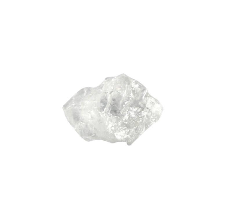 Bergkristal ruw 10 - 25 gram