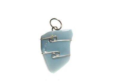 Owyhee blue opaal