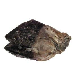 Amethist (Jacabina) of amethist (zwart) kristal 16,5 x 1,5 x 6 cm / 1120 gram