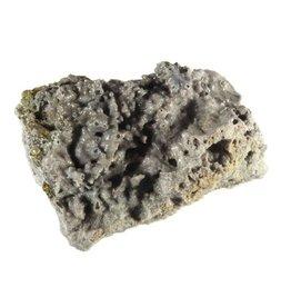 Zinkiet ruw 5,9 x 4,5 x 3,5 cm / 175 gram