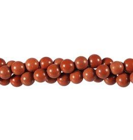 Dolomiet kralen rond 8 mm (streng van 40 cm)