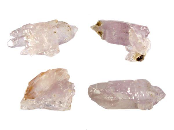 Amethist (Vera Cruz) kristal 10 - 25 gram