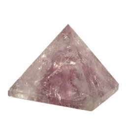 Amethist piramide 3,5 - 4 cm