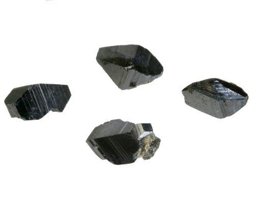 Anataas kristal 1,2 x 0,5 x 0,5 cm / 0,75 - 1,25 gram