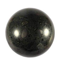Kimberliet edelsteen bol 75 mm