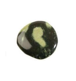 Werdiet of chyta steen plat gepolijst