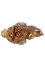Vensterkwarts ruw 8,5 x 5,5 x 4 cm / 129 gram