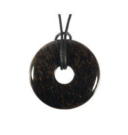 Valkenoog hanger B-kwaliteit donut 3 cm