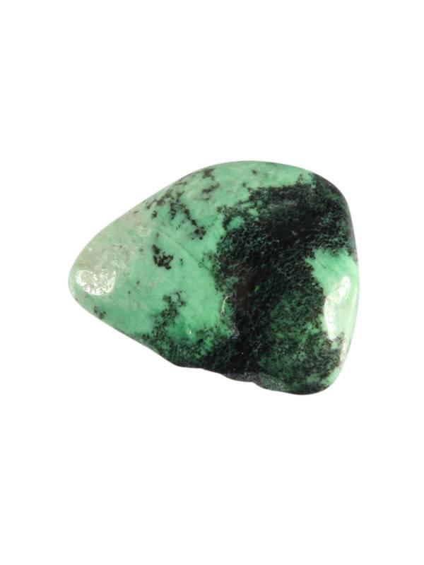 Uvaroviet steen getrommeld 5 - 10 gram