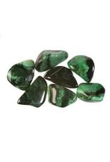 Uvaroviet steen getrommeld 2 - 5 gram